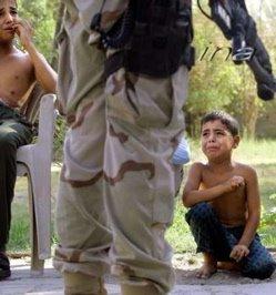 Tortured Kids