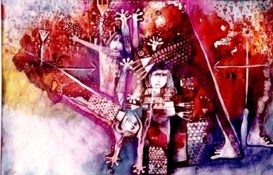 iraqi-female-artist-betool-fekaiki
