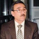 Nebil Harbo Telafer ITC