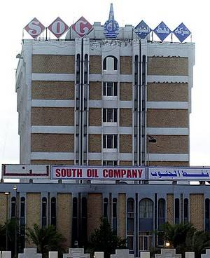 South Oil Company