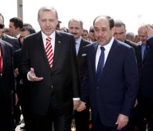 erdogan-maliki