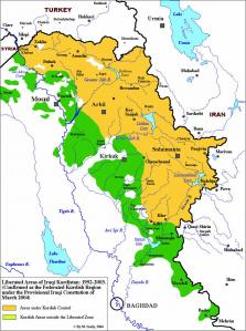 kurdistan2003 TAL
