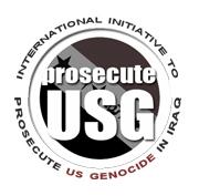USGenocide logo