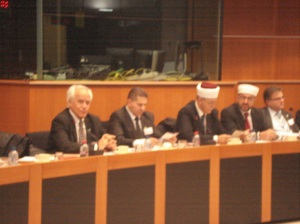 death penalty presentation eu parl 27 nov and Conf Ethnic Turks 007