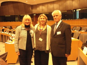 death penalty presentation eu parl 27 nov and Conf Ethnic Turks 018