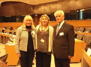 death penalty presentation eu parl 27 nov and Conf Ethnic Turks 018