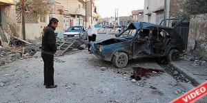 iraqi turkmen town bomb attack