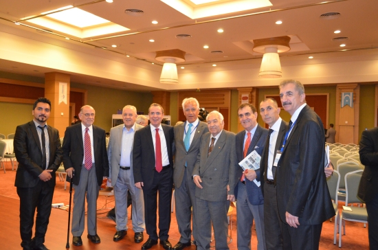 fifth IRAK TURKMEN MEDIA CONFERENCE 021
