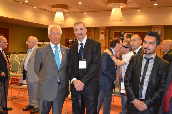 fifth IRAK TURKMEN MEDIA CONFERENCE 024