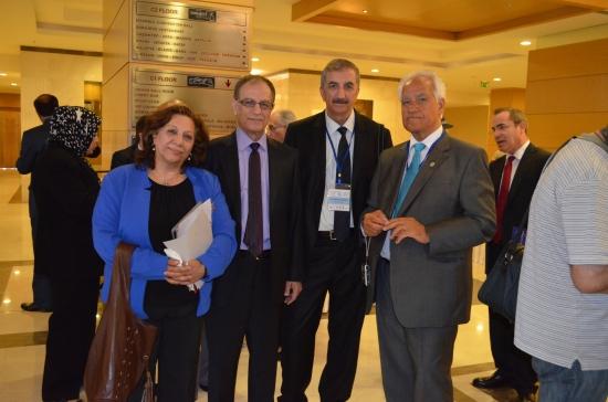 fifth IRAK TURKMEN MEDIA CONFERENCE 055