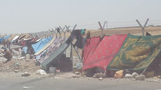 TURKMEN IDPs