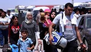 Turkmen refugees 8