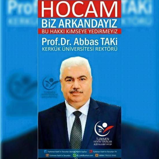 dr ABBAS TAQI